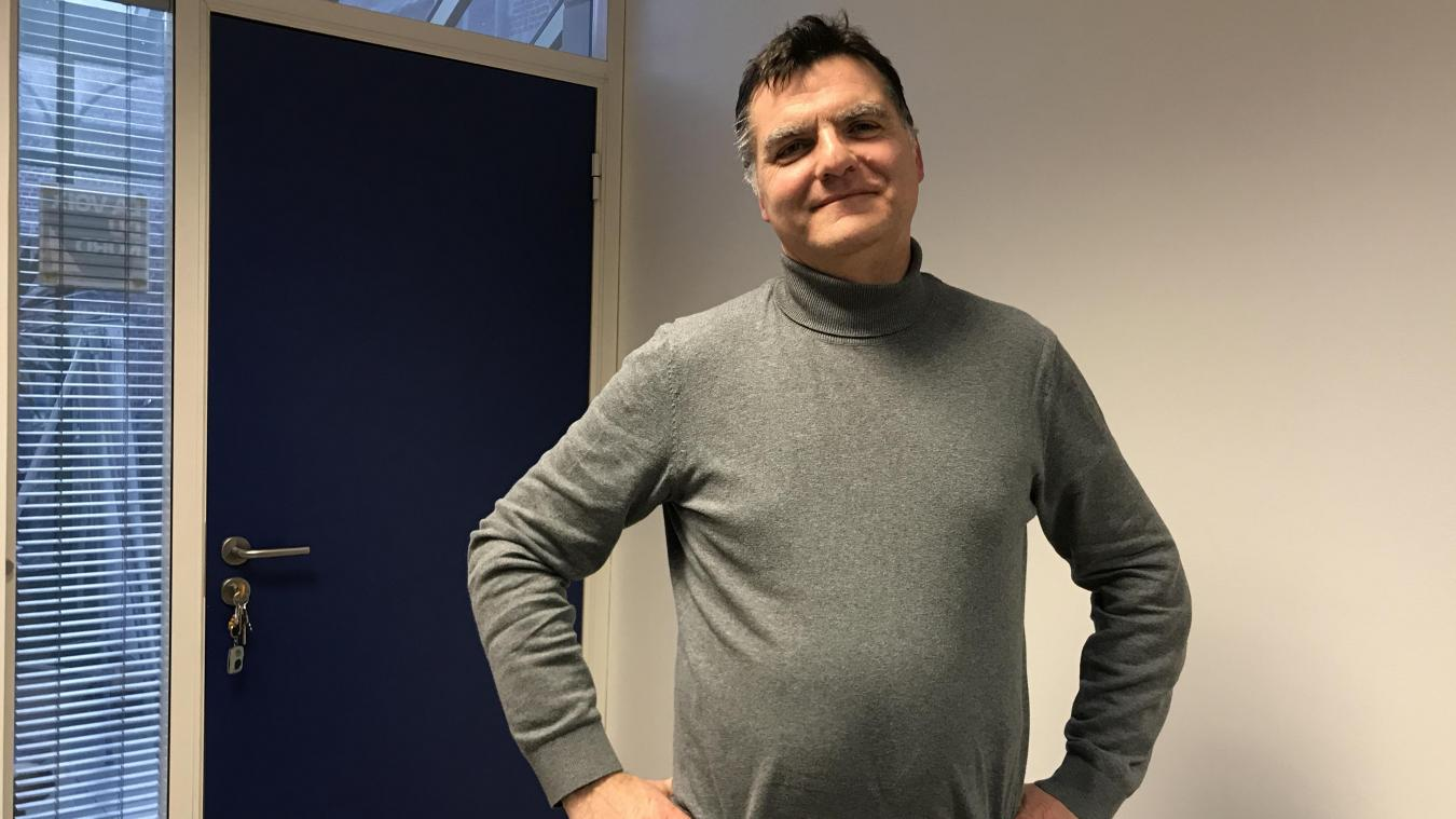 Olivier Sénéchal